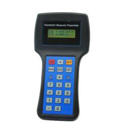 手持式超声波流量计TDS100H