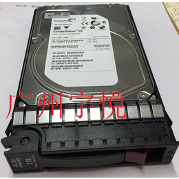HP AJ872B 495808-001 服务器硬盘