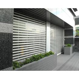 丰顺门业(图),卷帘门图片,滨州卷帘门