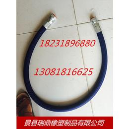 高压胶管厂家优选景县瑞鼎橡塑制品有限公司