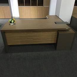 家具时尚简约老板桌行政大班台经理办公桌主管桌