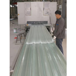 FRP采光板 透明瓦 防腐瓦 阳光瓦  泰兴艾珀耐特