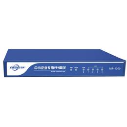 启博MR-1300入门级工业控制VPN网关厂家直服