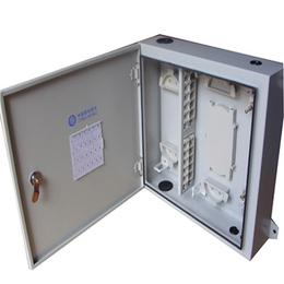 厂家供应 楼道分线箱 光纤分线箱光纤分配箱
