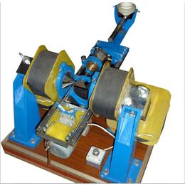 浩鑫品牌XSZ顶击式振筛机 煤炭试验筛分机 小型标准制样筛