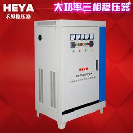 工业设备补偿式稳压器SBW-225KVA紫铜线圈稳压器