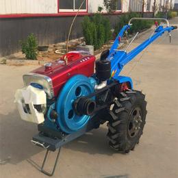 小型手扶拖拉机 农用手扶拖拉机供货商