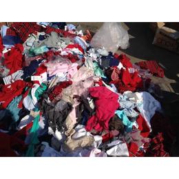 报废衣服到哪里销毁上海过季衣服鞋袜销毁公司低价销毁
