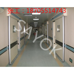 合肥医用门-合肥病房门-合肥医院门-医用门