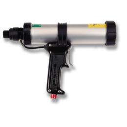 英国COX Airflow I 气动胶枪 硅胶枪 结构胶枪