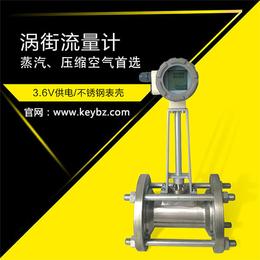 LUGB涡街流量计工作原理上海佰质仪器仪表有限公司