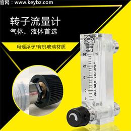 厂家直销氮气氩气转子流量计气体上海佰质仪器仪表有限公司