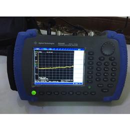 便携式7GHz频谱分析仪N9342C是徳原安捷伦
