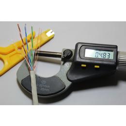 特价超五类国标无氧铜网线网络工程专用线 电脑宽带监控线厂家批