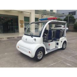 南京5座电动巡逻车特供 执法巡逻电瓶车特价