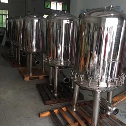 深圳加工生产不锈钢立式机械过滤器****耐用