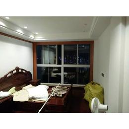 按客户需求定制金华隔音隔热优质铝合金门窗