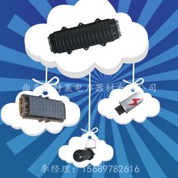 厂家供应 卧式塑料接头盒 PC材质 结实耐用 型号齐全