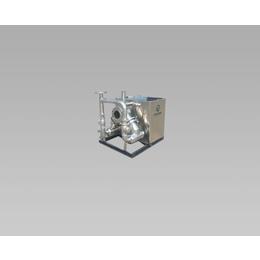 污水提升器品牌,安徽天健(在线咨询),上海污水提升器