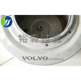 供应沃尔沃120810液压滤芯