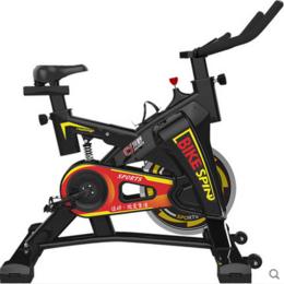 川野S306动感单车健身车室内自行车塑身减肥脚踏运动车