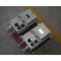 BXMD防1爆配电箱 防1爆照明配电箱