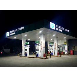 二郎神加油站复合管山东阳谷恒泰大型企业欢迎你