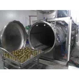 大型食品杀菌锅生产厂家_锦州大型食品杀菌锅_诸城日通机械