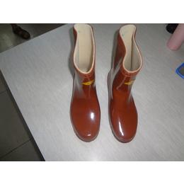 中国制造绝缘鞋冀航制造 批发零售绝缘鞋质量保证 冀航电力