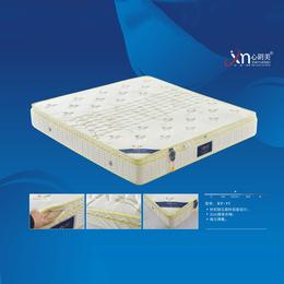 针织面料双层设计床垫   XY-11缩略图