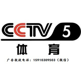 CCTV-5体育频道2018年广告价格
