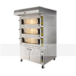高比系列 三层六盘电烤箱缩略图