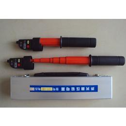 唐山报警验电器 伸缩验电器 高低压验电器功能全 冀航电力
