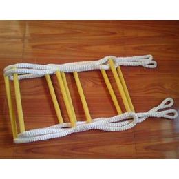 高空作业安全防坠梯 绝缘软梯便携式软梯价格