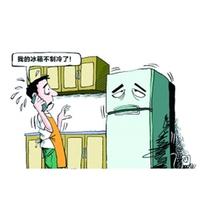 冰箱故障问题全功攻略