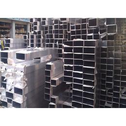5A03铝合金方管 国标5A05船用铝方管 船用铝管厂家