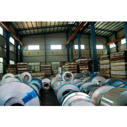国标耐腐蚀5A03铝合金带 防锈铝5A05铝镁合金带厂家