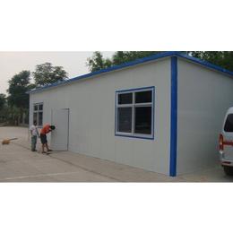 和平区搭建彩钢房活动房 天津专业制作钢结构厂房