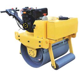 单轮压路机订购批发 小型压路机超低价出售