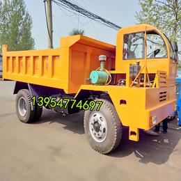 供应格林伟瑞矿山专用四不像四驱运输车畅销产品
