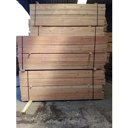 森汇远木业批发各种规格花旗松建筑木方