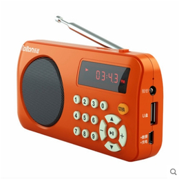 乐廷收音机使用说明书