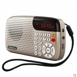 乐廷w105收音机说明书