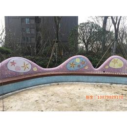 申达陶瓷(图)_鹅卵石机械_定安鹅卵石