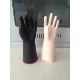 绝缘手套专业生产厂家 电工专用绝缘手套品质保证