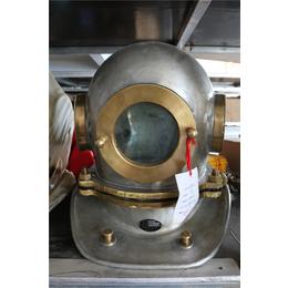 TF12水下排污打捞全密闭重潜头盔