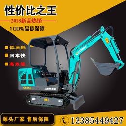 四川农用小型挖掘机使用方便 辽宁柴油迷你小型挖掘机