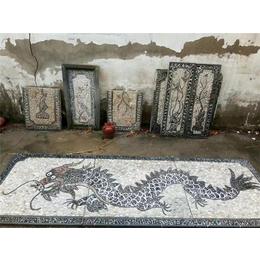 鹅卵石树池、景德镇申达陶瓷、鹅卵石