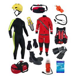 美国百年平安国际娱乐NRS个人极限运动潜水套装