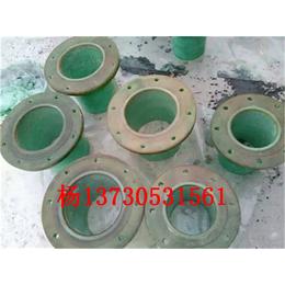 淮北耐酸碱防腐玻璃钢管件法兰玻璃钢模压法兰型号齐全